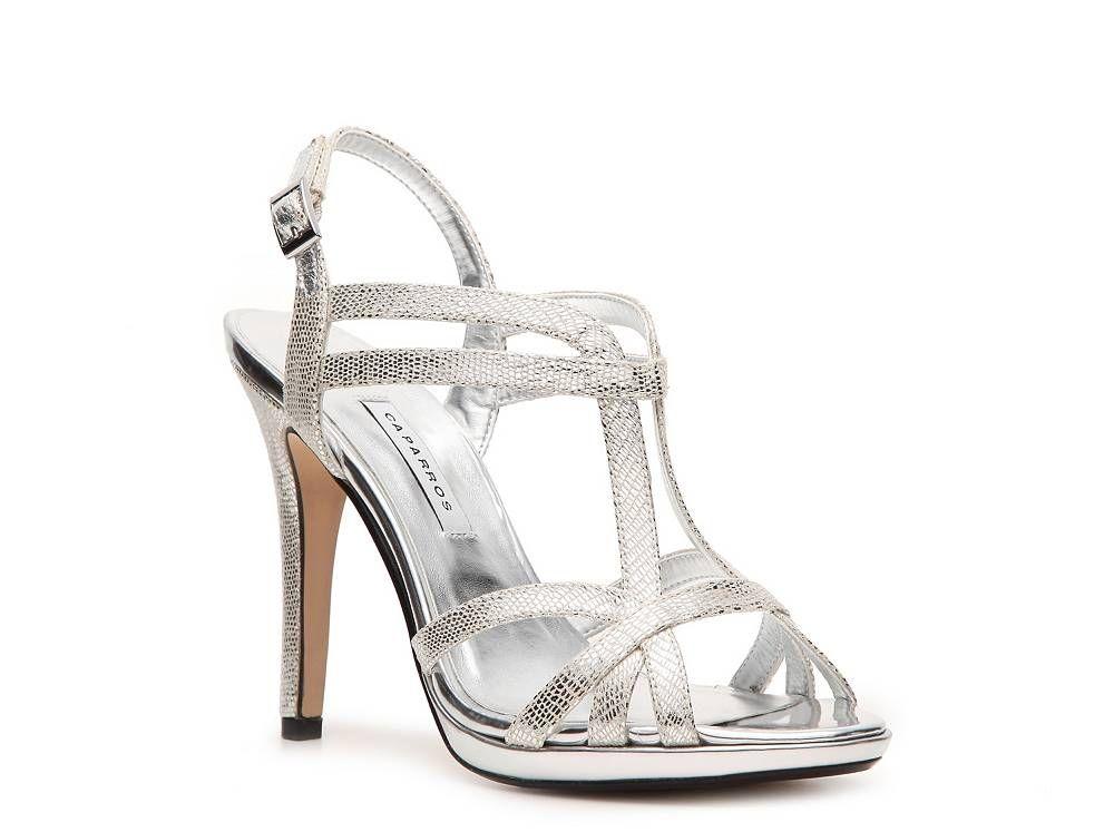 Caparros Finland Sandal Wedding Shop Women S Shoes Dsw