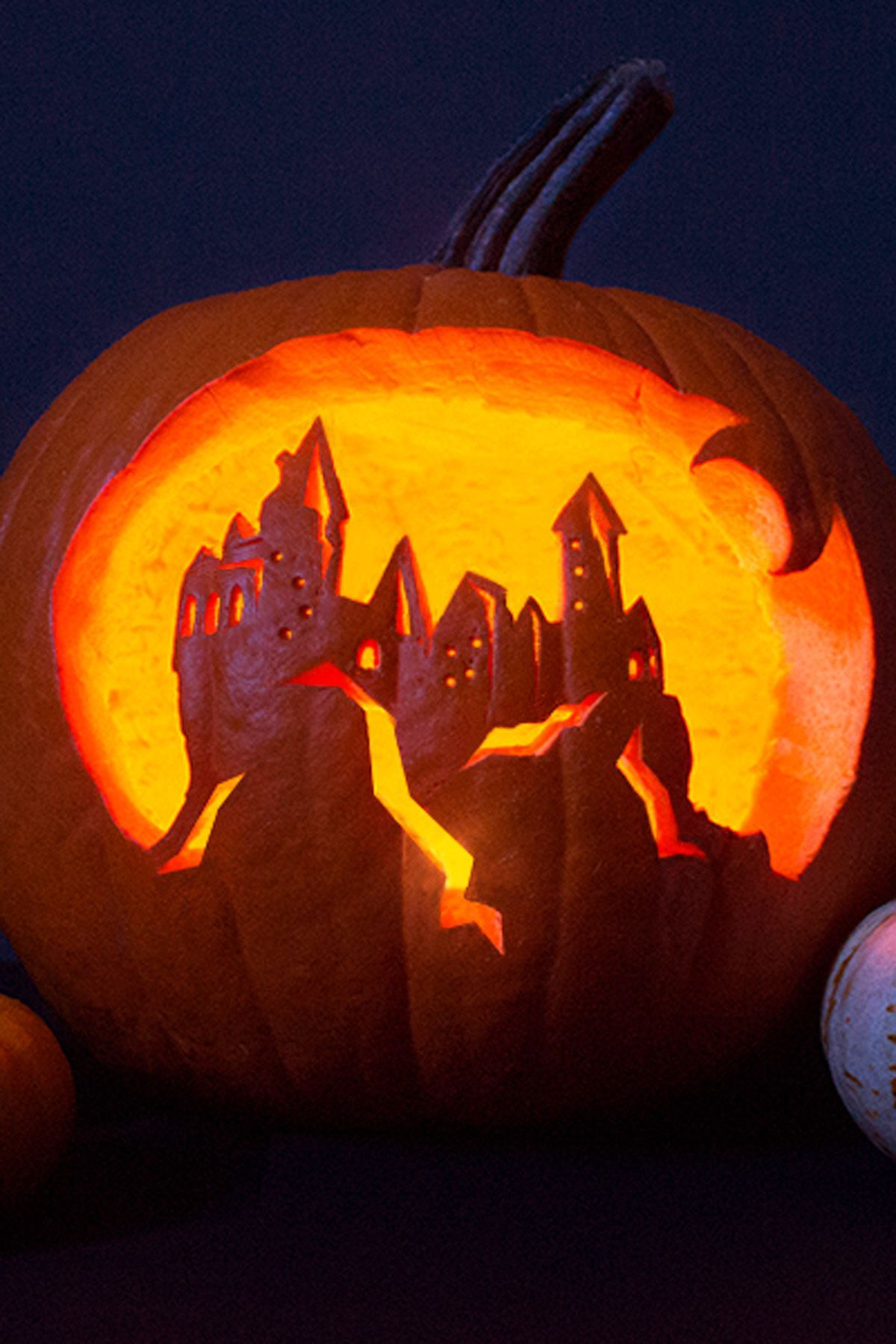 16 Fang Tastic Stencils To Transform Your Porch Pumpkins Pumpkin Carving Pumkin Carving Harry Potter Pumpkin Carving