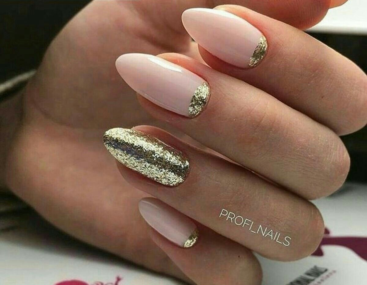 90+ Beautiful Unique and Trendy Nail Designs 2017 | Nail Art ...