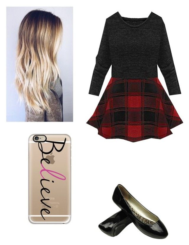 """""""Sin título #55"""" by burusa2 ❤ liked on Polyvore featuring beauty and Casetify"""