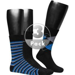 Photo of Jockeysocken für Herren, Baumwolle, blauer Jockey