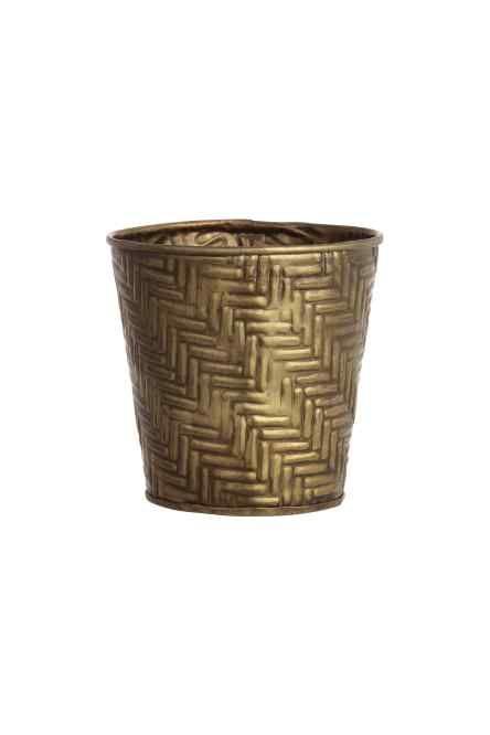 Mini metal plant pot HM Hm home, Home, Home Decor