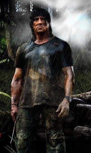 Rambo 4 2008 Hollywood Movie Watch And Download Online Galaxy Picture Free Download Images Online Filmes De Acao Posteres De Filmes Jackie Stallone