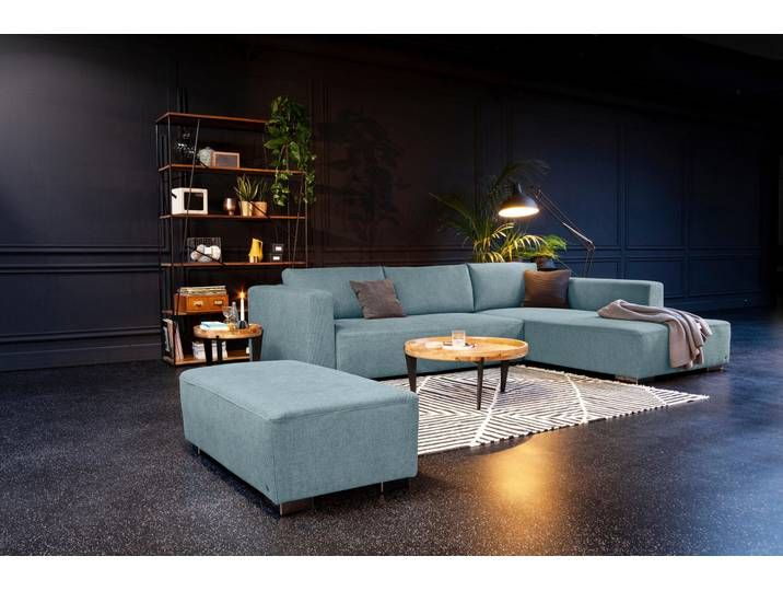 Tom Tailor Ecksofa Heaven Style M Aus Der Colors Collection Wahlwe Outdoor Furniture Design Outdoor Furniture Sets Corner Sofa