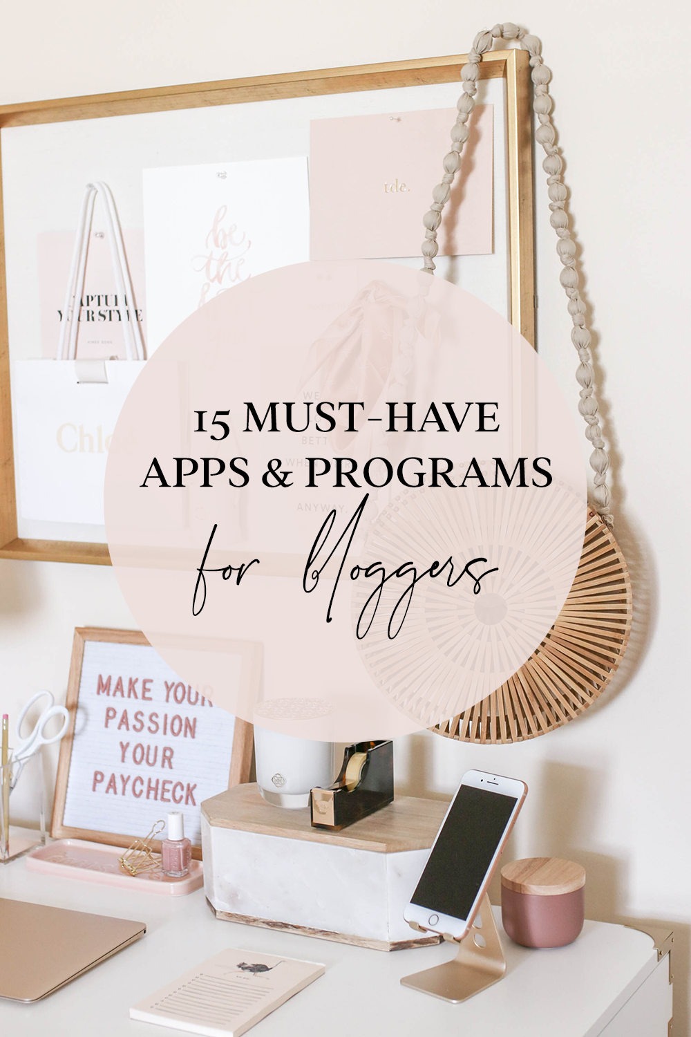 15 MustHave Programs and Apps for Bloggers Apps for