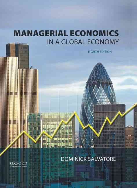 Managerial economics in a global economy products pinterest managerial economics in a global economy fandeluxe Choice Image