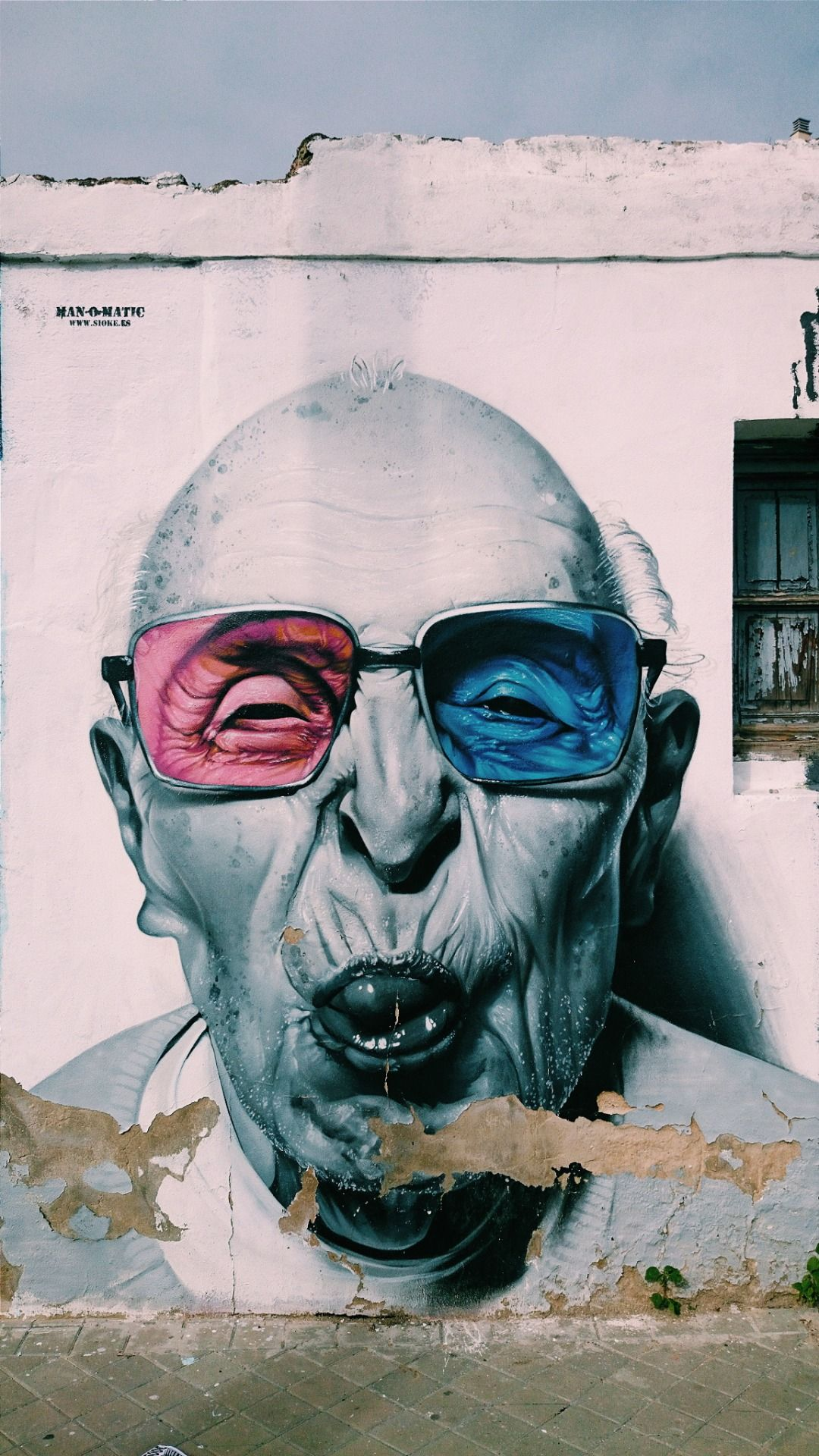 3d glasses best street art 3d street art amazing