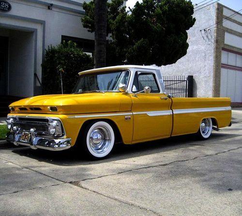 Classic Cars Trucks, Classic Chevy Trucks