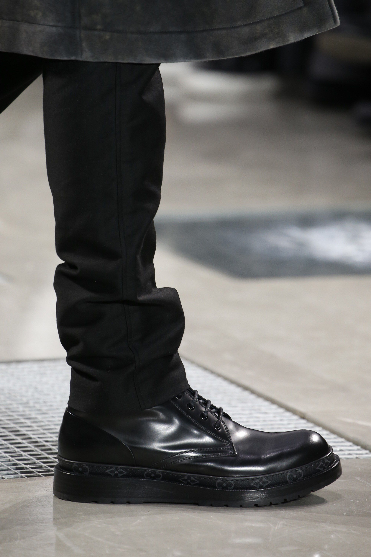 Louis vuitton fall 2016 menswear details louis vuitton