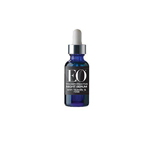 EO Ageless Skin Care Organic Argan Face Oil Review