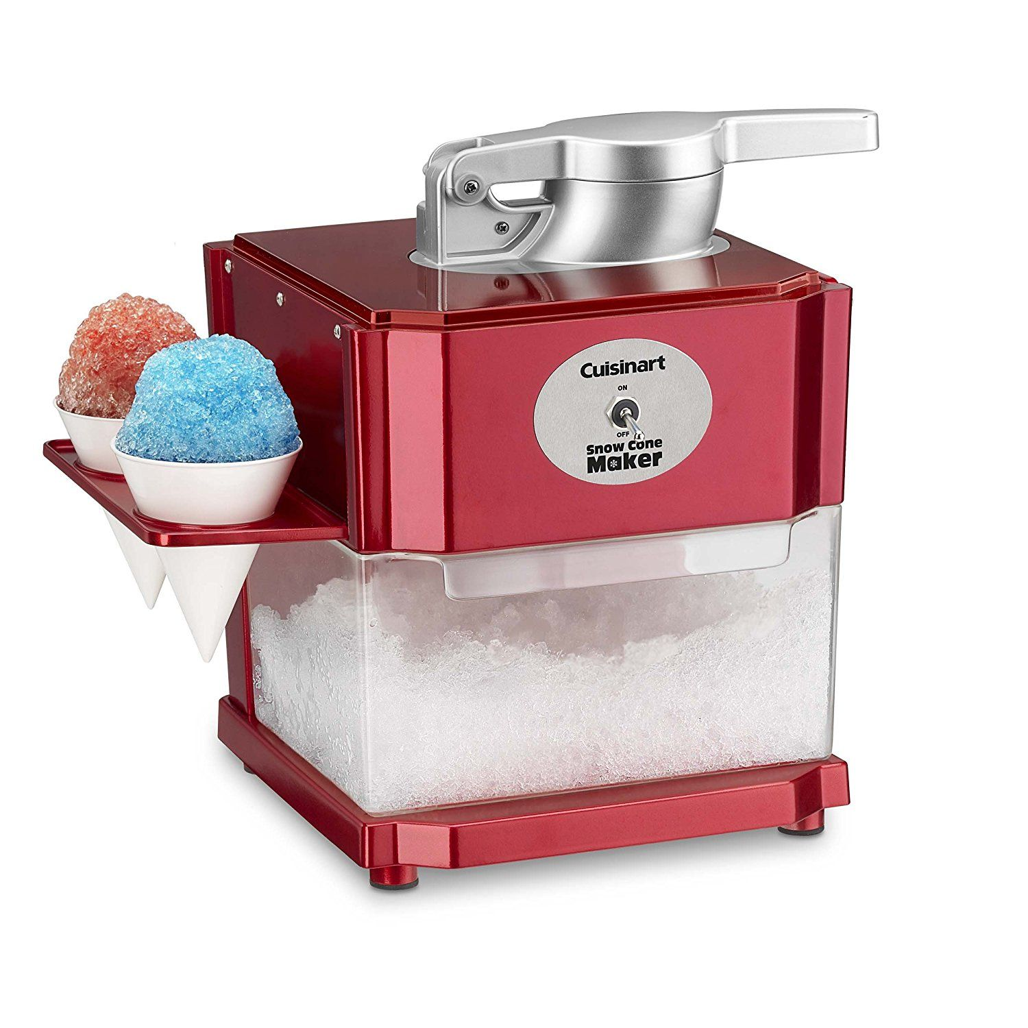 9 Best Shaved Ice Machines to Buy in 2020 Reviews (With ...