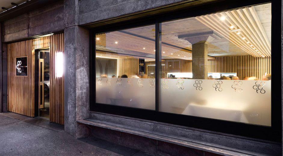 Studio Gascoigne - Award Winning Interior and Retail DesignStudio Gascoigne   design sells