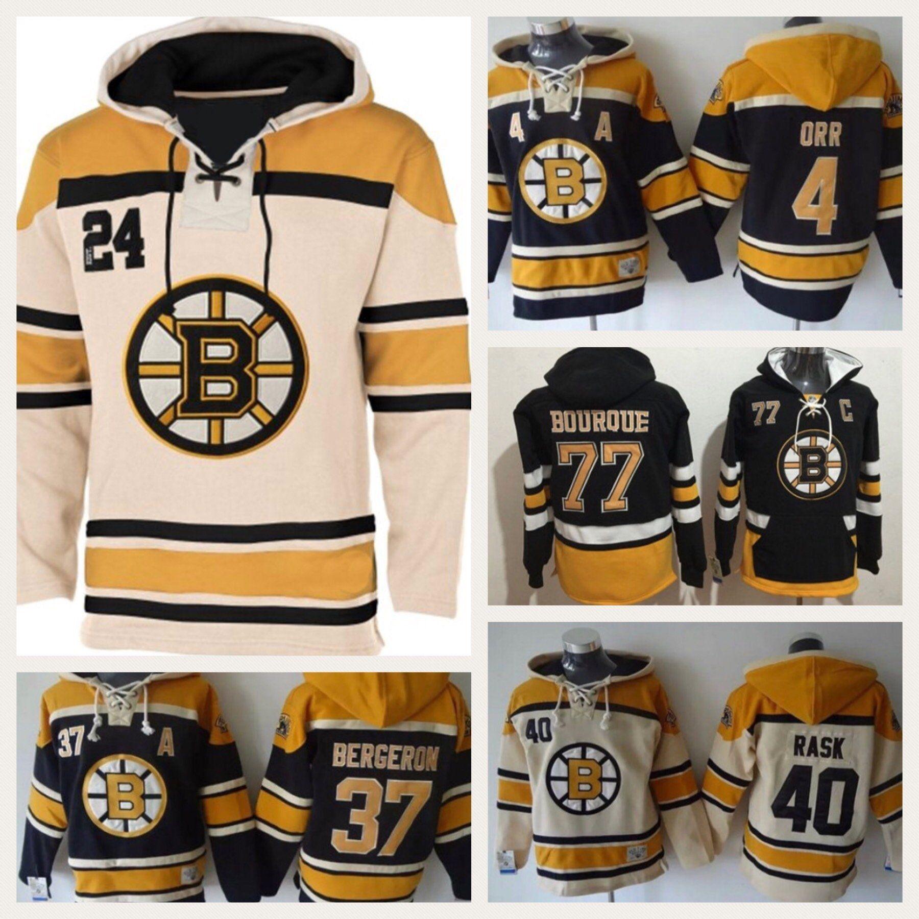 Boston Bruins NHL Hockey Team Apparel Hoodies  b963dbf7d