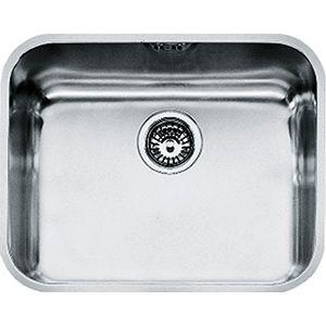 Sottotop | BMX 110 50 | Inox satinato | Lavelli | lavelli cucina ...