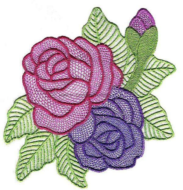 Resultado de imagem para embroidery designs | folhas | Pinterest ...