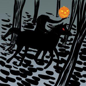 0010 The Legend of Sleepy Hollow by Washington Irving Study