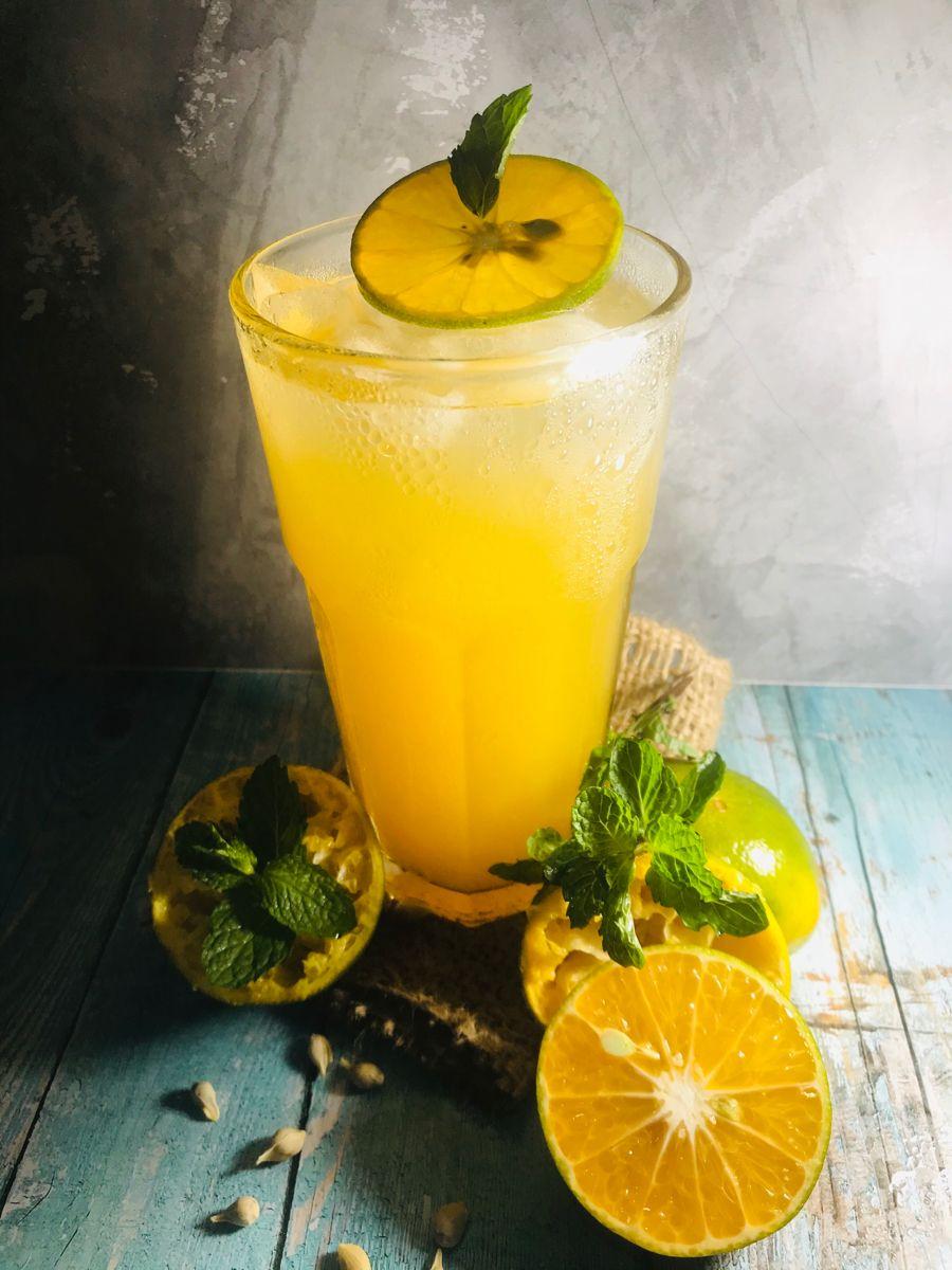 Es Jeruk Segar : jeruk, segar, Jeruk, Photography, Jeruk,, Desain, Makanan