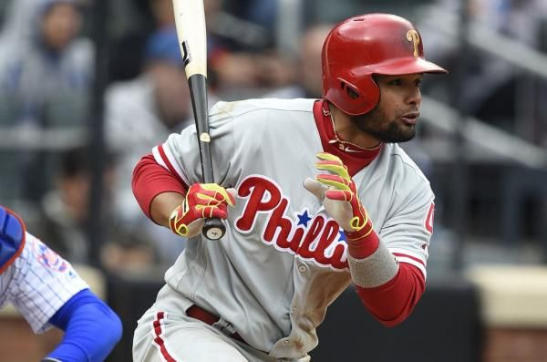 The Sports Xchange The Philadelphia Phillies and utility infielder Andres Blanco agreed to a one-year, $3 million deal on Wednesday.