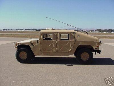 1985 am general hmmwv military humvee 1980 to 1999 1985 am general hmmwv military humvee