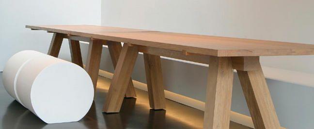 tafel Lens - Van Rossum Furniture bij Thomassen Interieurs | van ...