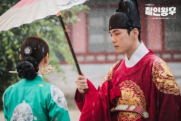 Mr. Queen - Photo Gallery (Drama, 2020, 철인왕후)