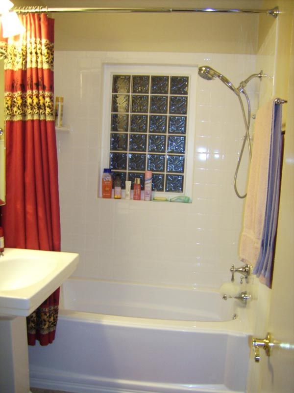 contemporary bathroom design, modern wash basin, bathtub, window, curtain and tiles flooring http://www.urbanhomez.com/construction/bathroom_fittings_and_fixtures Ideas for your Home at http://www.urbanhomez.com/decor Get hundreds of Designs for the Interiors of your Home at http://www.urbanhomez.com/photos Find Top Architects in Pune for your Home & Office at http://www.urbanhomez.com/suppliers/architects/pune http://www.urbanhomez.com/suppliers/interior_designer/bangalore