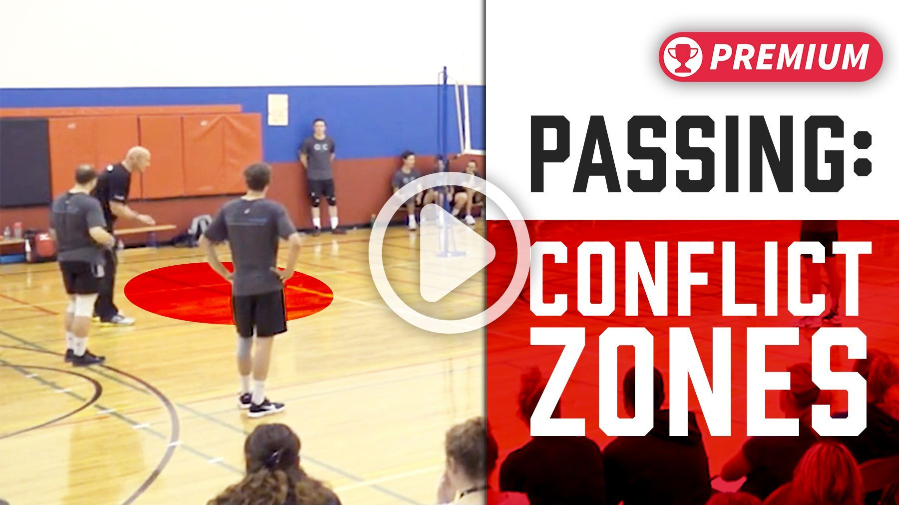 Technical Passing For Advanced Players Conflict Zones Coaching Volleyball Volleyball Training Volleyball Drills