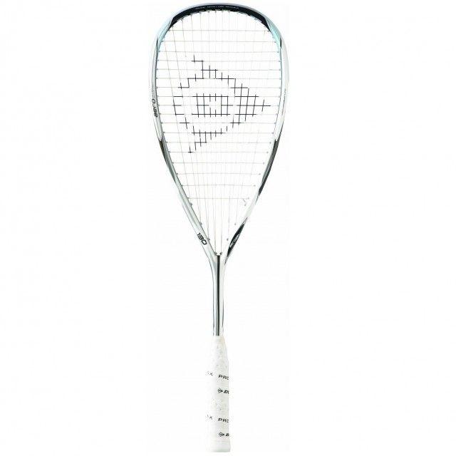 Dunlop Aerogel 130 Squash Racket Squash Rackets Rackets Squash
