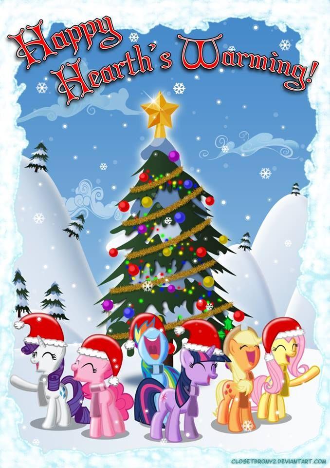 My Little Pony Christmas.My Little Pony Christmas 3 Amanda S Board My Little