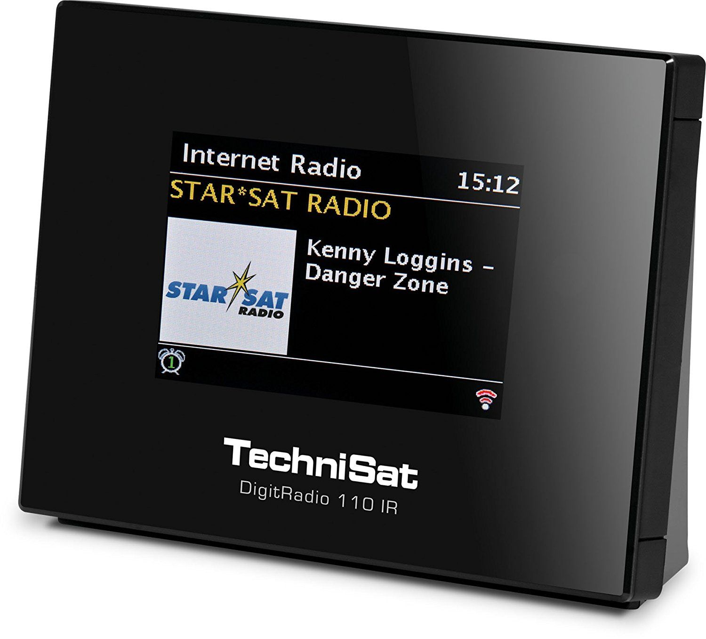 Digitalradio De Empfang