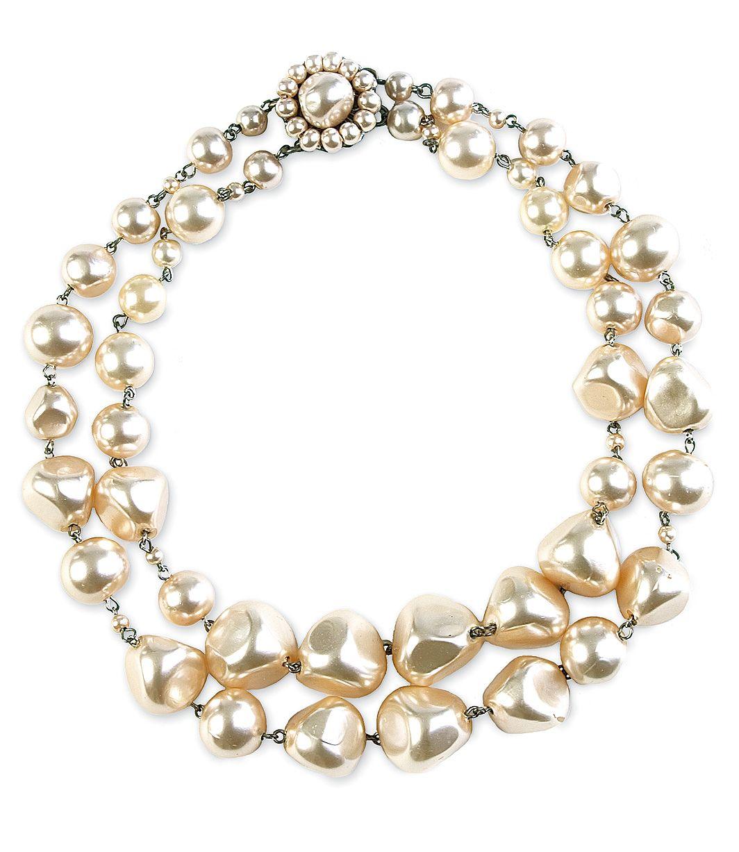 collier perle gerard darel