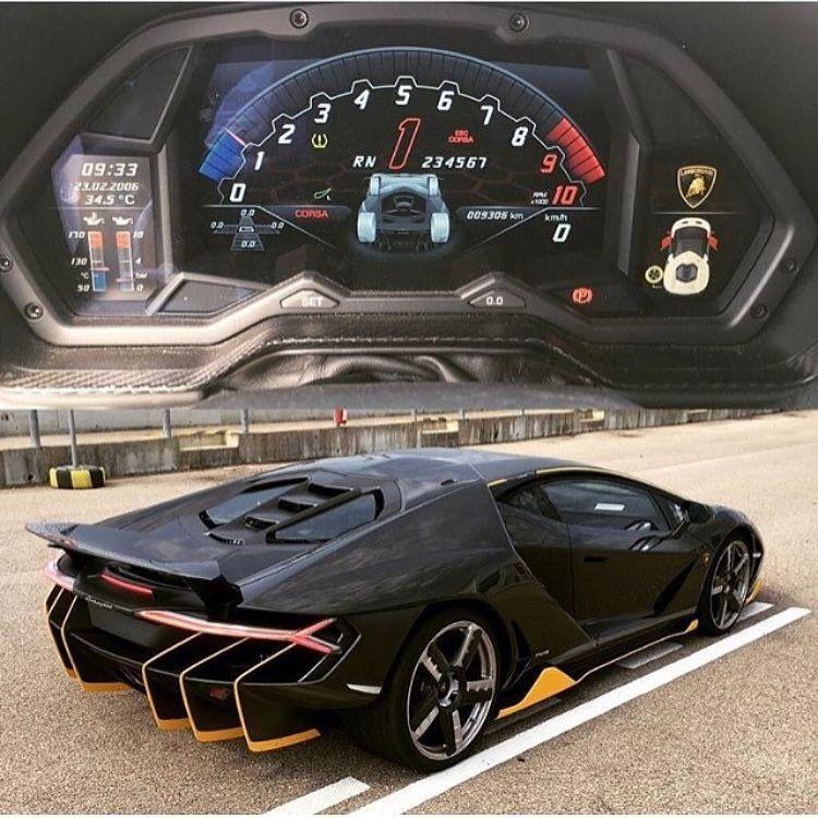 Lamborghini Centenario Follow Tuningcult Photo By Tuningcult