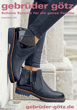 Schuh Katalog Gratis Bestellen Schuhe Stiefel Katalog