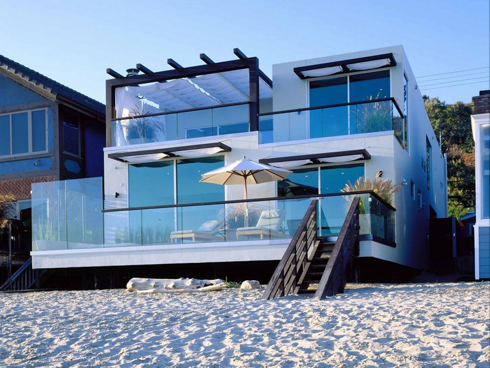 Beach Home Design beach house interior and exterior design ideas | exterior design