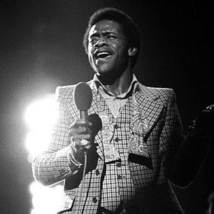 Al Green Singer Al Green Blues Music