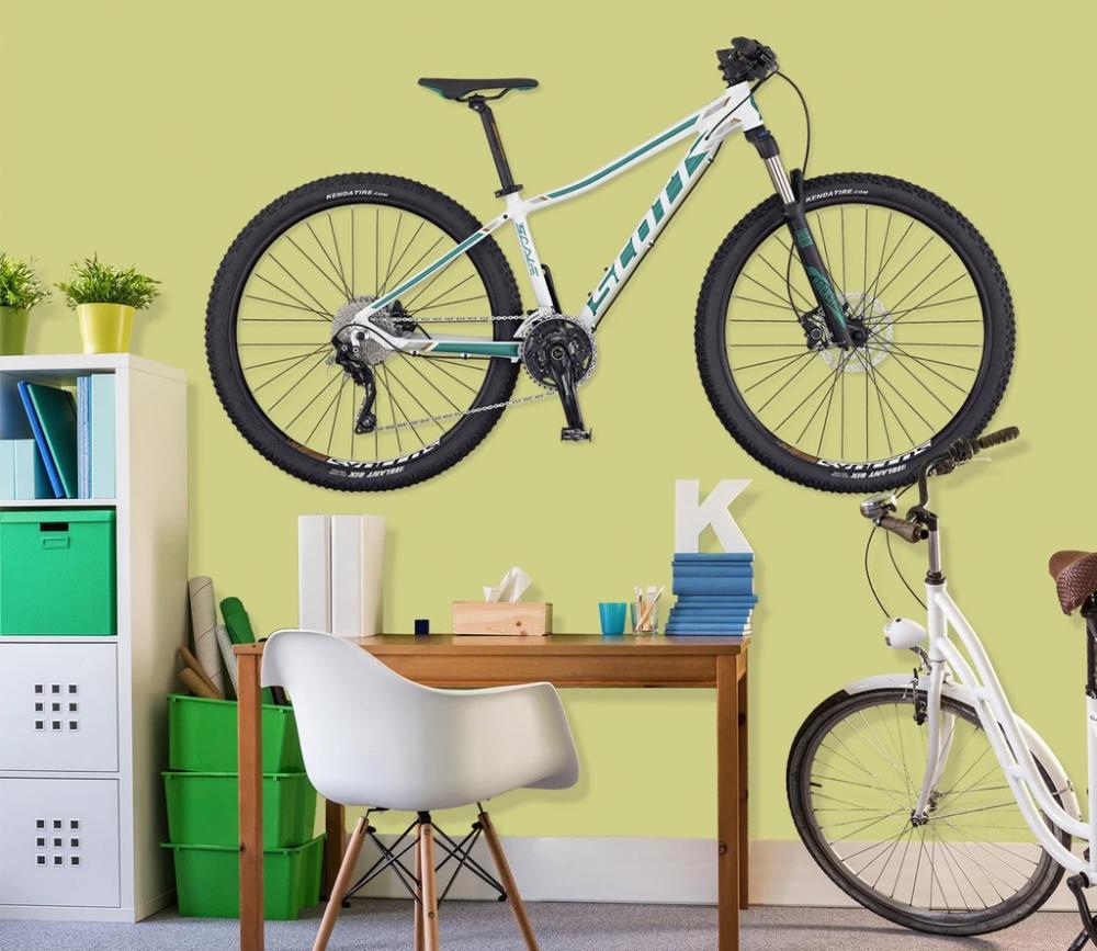 3D Cross Country Mountain Bike 247 Vehicles
