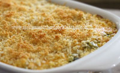 Turkey and Rice Divan