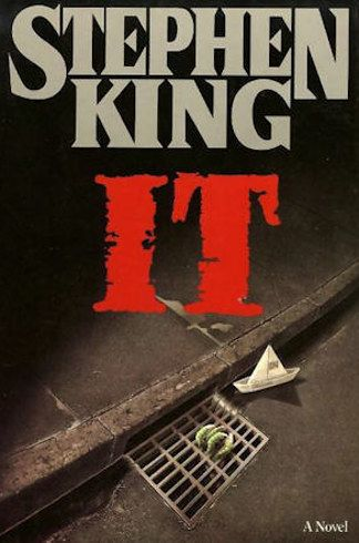To theaters Sept 8, 2017. It by Stephen King   19 Books To Read Before They Hit Theaters In 2017