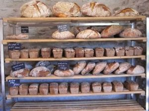 bread by Aida Ines