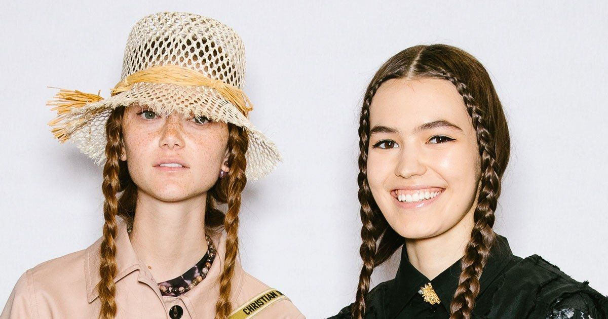 How to Do Eyeliner the French Way, According to the Dior
