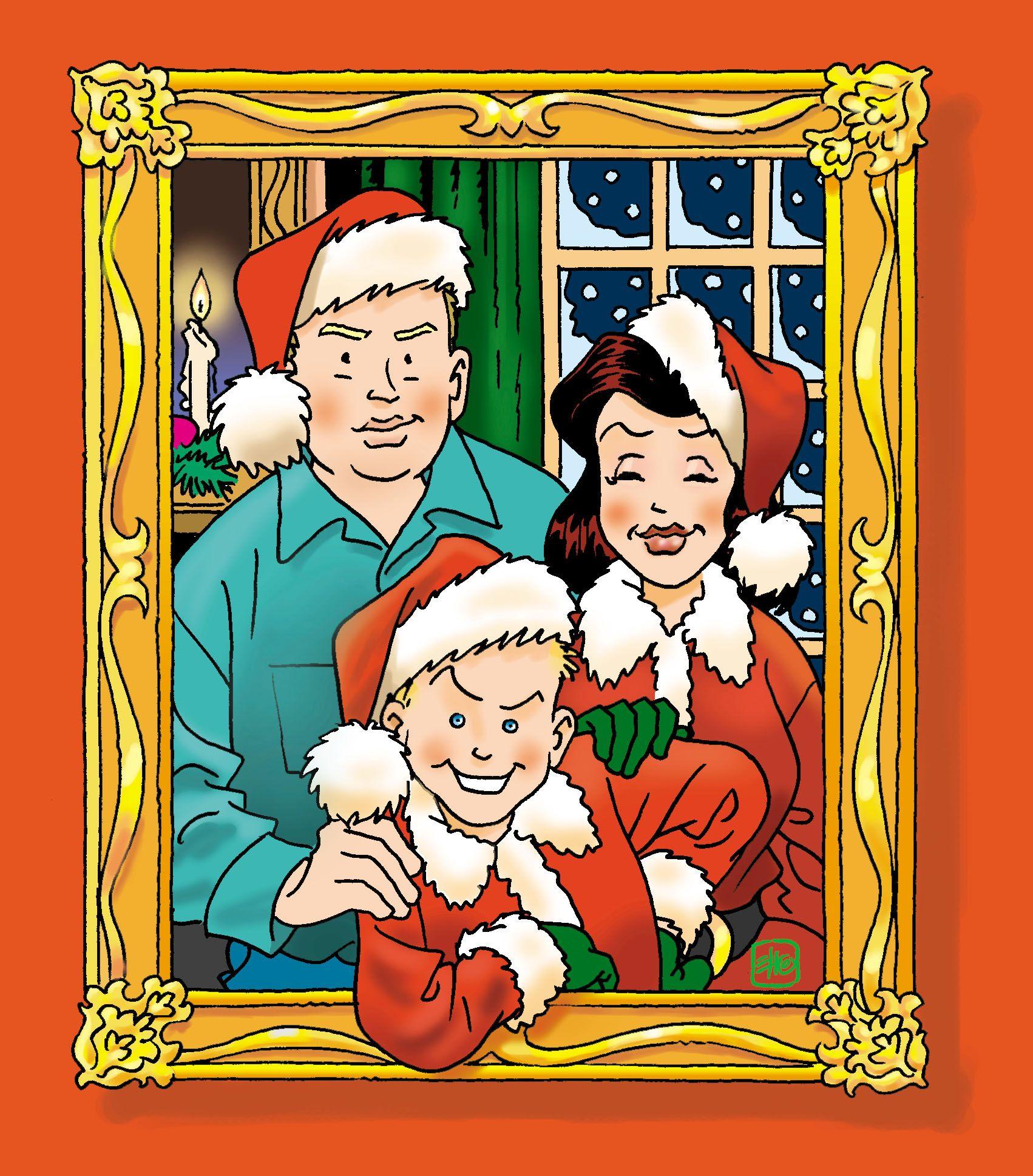 Pin by wim blom on eric heuvel dutch comic artist pinterest comic artist xmas cards dutch christmas greetings cards christmas cards kristyandbryce Choice Image