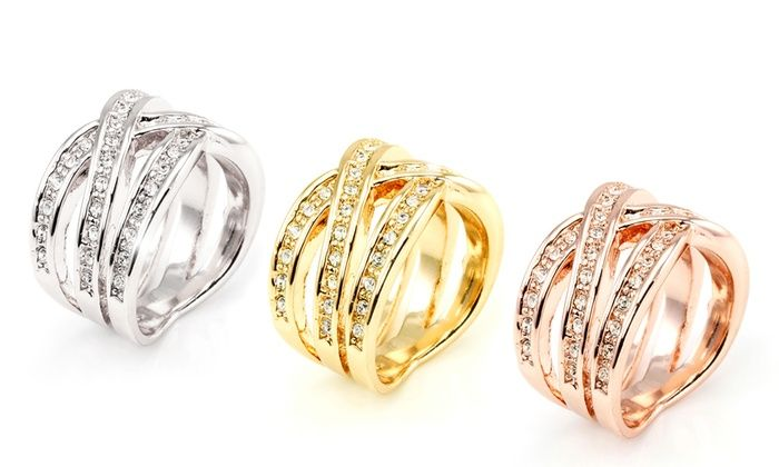 groupon bague diamant