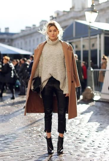 3b436955d87 Best Outfit Ideas For Fall And Winter 25 Stylish Winter Outfits From  Pinterest to Copy Now