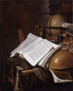 Эверт Кольер (Evert Collier), ок.1640 - после 1707. Голландия-Англия. Сборник №1