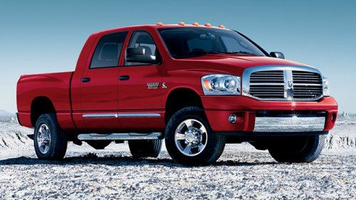 Dodge Ram 2500 Maxi Cab Dodge Ram Dodge Ram 2500 Dodge Trucks Ram