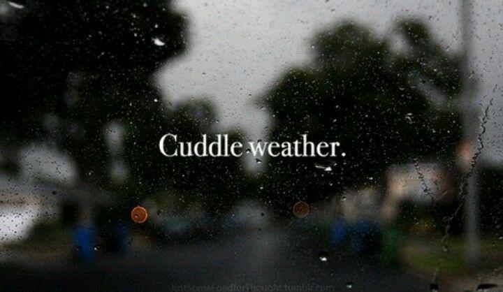 just cuddle