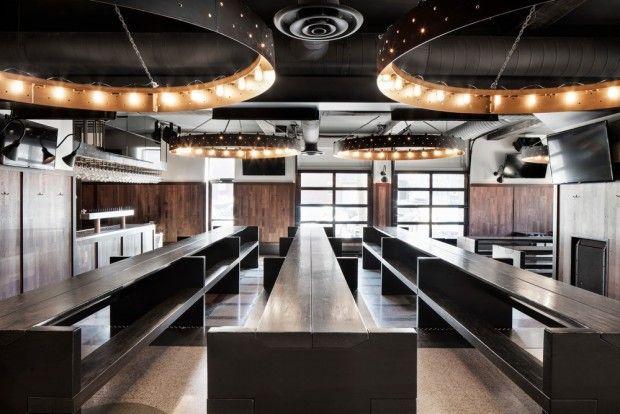Das Bier par Humà design + architecture