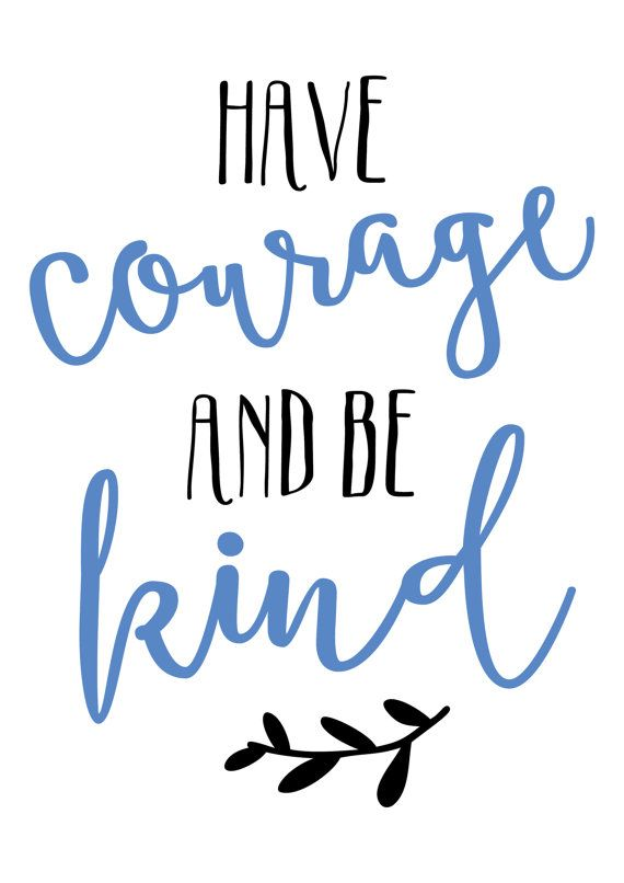 Cinderella Quotes Awesome Cinderella Print Have Courage Be Kind Cinderella Quote . Decorating Inspiration