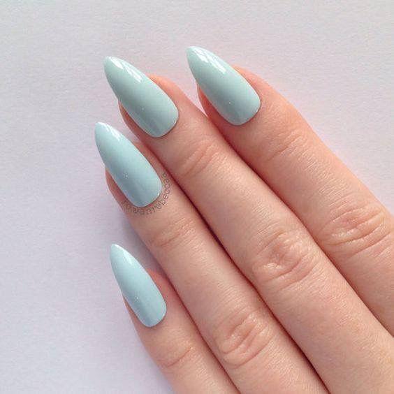 Pin de К en Ногти | Pinterest