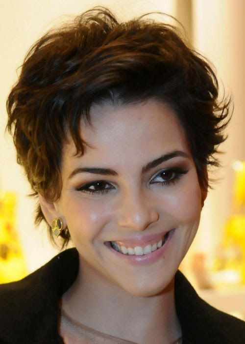 Winter Is Coming And We Wanted To Take A Look At The Best Short Hairstyle Ideas Of Here In Our Gallery You Will Find Pics Hairstyles